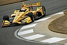IndyCar El regreso de Castroneves a IndyCar incluye
