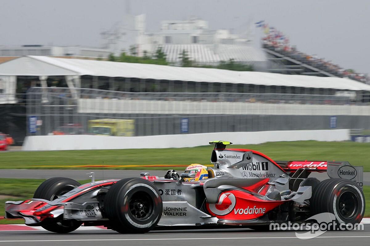 Toutes les victoires de Lewis Hamilton en F1