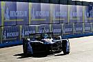 Formula E Punda del Este ePrix: Sıralama turları öncesinde Di Grassi lider