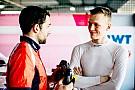 FIA F2 Trotz Bestzeit: Maxi Günther will