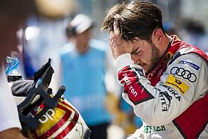 "Abt not prepared to ""risk his life"" after seatbeat issue"