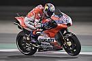 MotoGP MotoGP-Auftakt 2018 in Katar: Dovizioso ringt Marquez nieder - Rossi Dritter