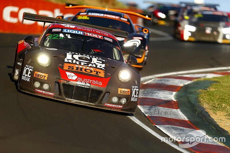 The full 2019 Bathurst 12 Hour entry list
