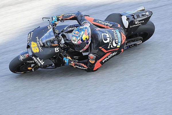 MotoGP Miller imponeert op Sepang: