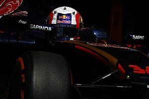 غاسلي: فرصتي في ريد بُل تعويضٌ للاستبعاد السابق في الفورمولا واحد