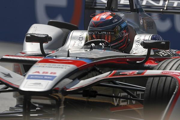 Formule E Mortara: