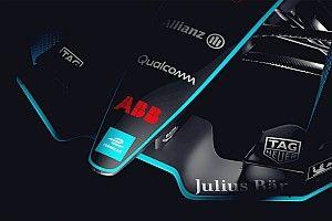 """フォーミュラE、""""バットマン的""""第2世代マシンを本日公開へ"""