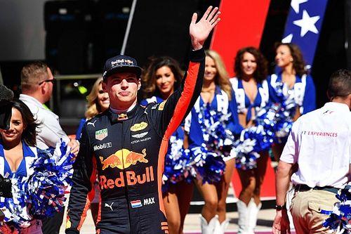 Pilotos y ex pilotos apoyan a Verstappen en redes sociales