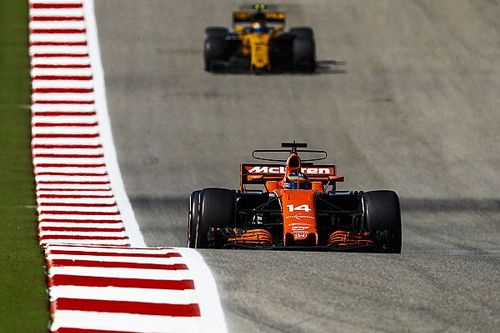 Alonso poderá ter mais recente motor Honda para o México