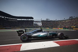 Formel 1 Ergebnisse Formel 1 2017 in Mexiko: Ergebnis, 3. Training