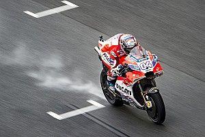 Grande doppietta Ducati a Sepang: Dovizioso tiene il Mondiale aperto!