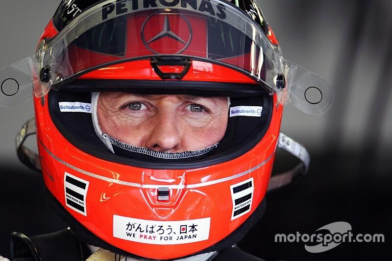 Kehm: Schumacher ailesi İspanya'ya taşınmayacak