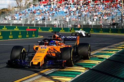 "Alonso: ""Opgelucht over kwalificatietempo McLaren"""