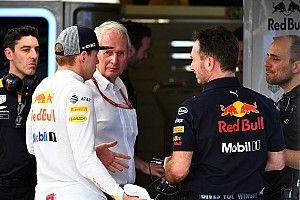 Marko: Ricciardo'yu tutmak istiyoruz fakat doğru anlaşmayla