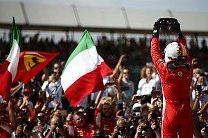 Tussenrapport: Ferrari laat de tifosi dromen van nieuwe glorietijden