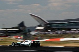 Formuła 1 zostaje na Silverstone