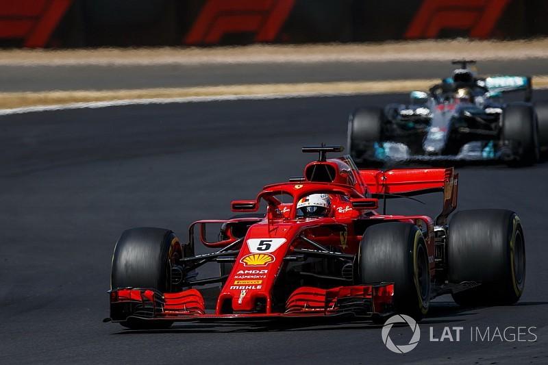 """La """"estúpida"""" teoría de la conspiración en la F1 que ya puede acabar"""
