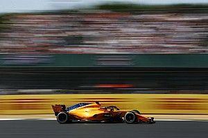 """Alonso: """"Hay que trabajar más en clasificación para tener opciones de puntuar"""""""