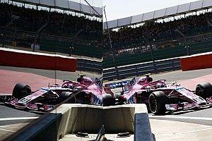 Force India с оптимизмом восприняла переход под внешнее управление