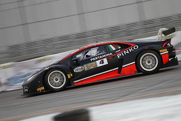 Speciale I più cliccati Fotogallery: i bolidi del Trofeo Italia Gran Turismo del Motor Show