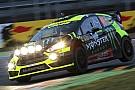 Otros rallies Rossi, sancionado en la primera jornada del Monza Rally Show