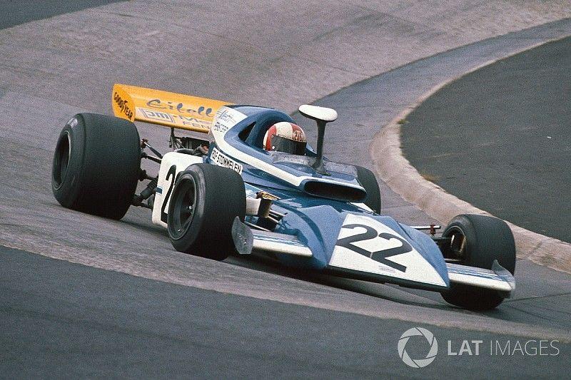 Rétro 1972 - La curieuse Eifelland de F1