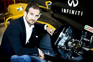 Formule E-stal Nissan e.dams krijgt nieuwe chef