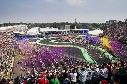 Гран При Мексики-2018: расписание, факты и статистика
