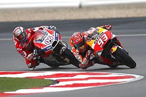 MotoGP News Video: Dovizioso vs. Marquez: So werden die beiden Weltmeister