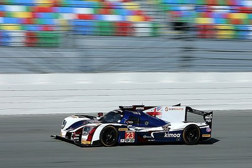 Alonso saldrá 13º y Juncadella 6º con García y Molina destacados en GT