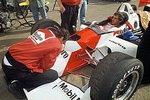 «Спасибо, я все понял». История о тестах Сенны в IndyCar