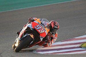 Honda Testfazit: Renntempo steht für Marquez im Vordergrund