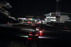 夜間走行体験の藤波清斗「生き残っていくイメージで走る必要がある」