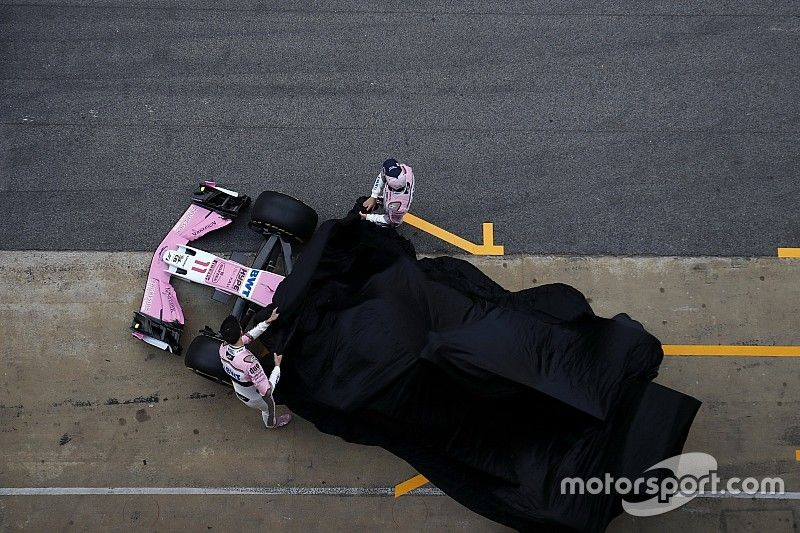 Why hope has been taken from F1 launches
