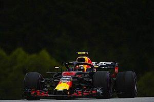 """Verstappen: """"Seguimos perdiendo demasiado en recta"""""""