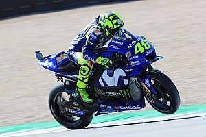 MotoGP 2019: Monster wird neuer Yamaha-Titelsponsor