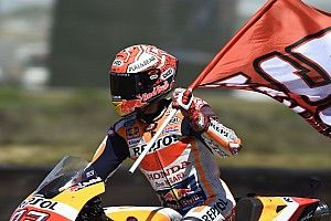 Klasemen pembalap setelah MotoGP Belanda