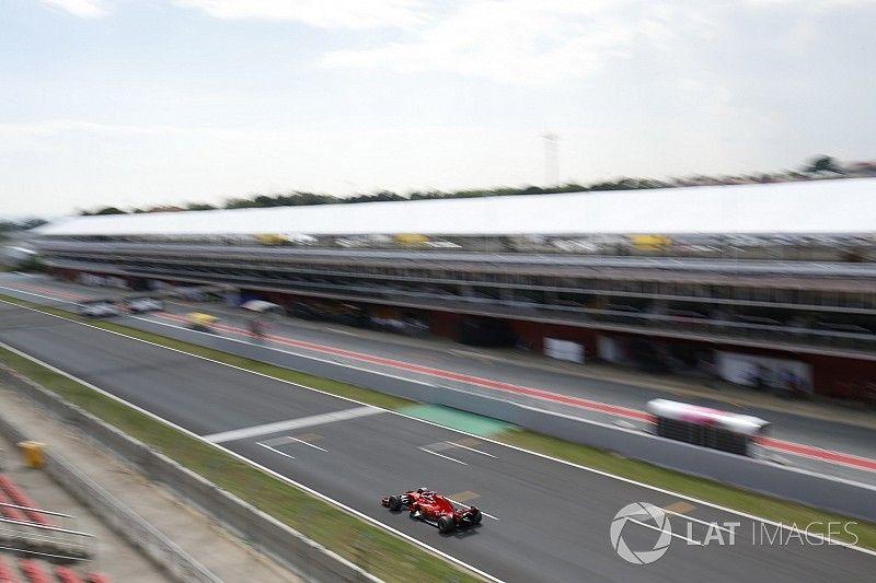 Los equipos de F1 quieren pedir a la FIA menos test para 2019