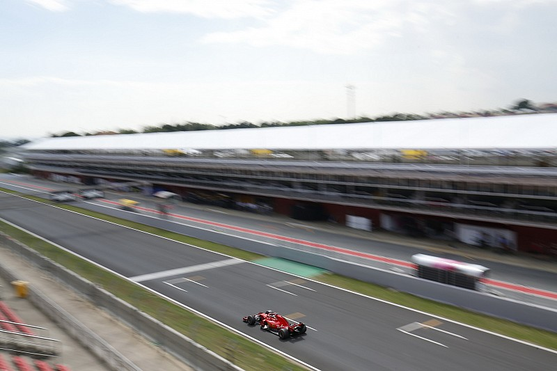 Az F1-es csapatok 2019-ben kevesebbet tesztelnének