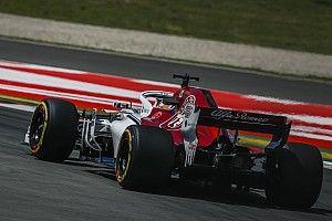 Ericsson: Leclerc lastikleri daha iyi anlıyor