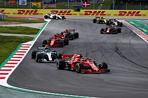 Formula 1 Analysis Why there's resistance to F1's masterplan