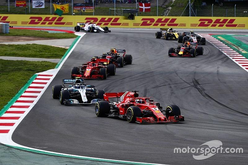 Ontleed: Is Spanje echt de tweede start van het F1-seizoen?