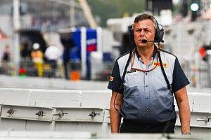 """Pirelli, Isola: """"Al Red Bull Ring le gomme subiranno carichi 'a freddo' nelle curve a sinistra!"""""""
