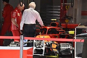 FIA усилит контроль за ERS у Ferrari, хоть и не нашла нарушения правил
