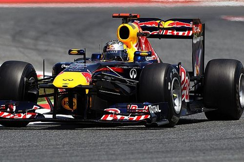 Юниор Red Bull из Ф2 в первый раз сядет за руль болида Ф1