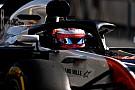 """Fórmula 1 Grosjean torce para que halo seja """"fase de transição"""""""