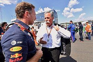La F1 clarificará sus planes de 2021 en los próximos meses