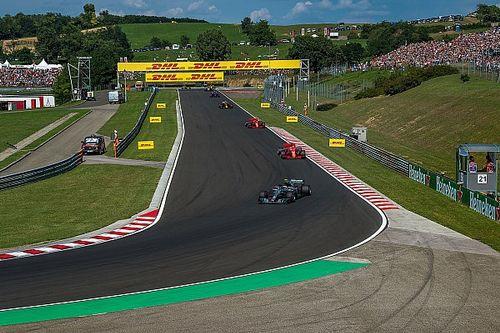 Четыре гонки подряд, Венгрия – новый фаворит. Что произошло с календарем Формулы 1