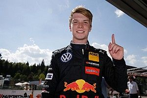 Sperre wirkt nach: Red-Bull-Junior darf in Ungarn nicht testen