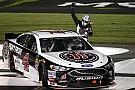 NASCAR Sprint Cup Kevin Harvick y su gran momento: